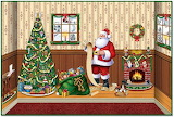 Indoor-christmas-backdrops-props