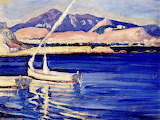 Konstantinos Maleas,1879-1928, Turkish Harbour