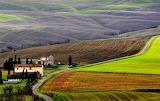 Novembre in Toscana