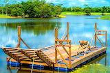 Ferry, Belize