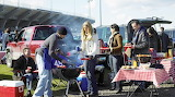 No Game Ticket No Problem Tail Gate Party