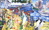 Zelda Fitzgerald, Lobster Quadrille