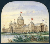 Royal Exhibition Building [1890?] (State Library of Victoria