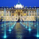 Somerset House, London...