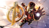 Avengers: Age of Ultron - Iron Man