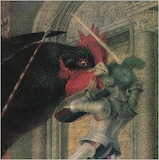 The Black Hen or Living Underground 5, Antony Pogorelsky