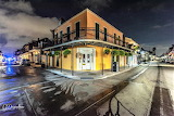 Cafe Lafitte Bourbon Street New Orleans