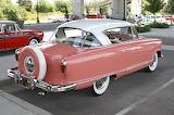 Pink 1955 Nash Rambler
