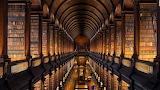 Cainhurst Library, Trinity College, Dublin
