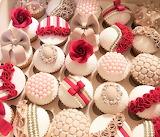 #Elegant Cupcakes