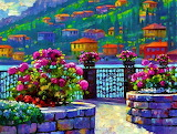 ☺♥ Painting...