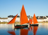 Galway Sailboat - Photo 2676502 by Neil Harrington from Pixabay