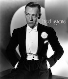 Classy Fred Astaire