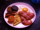 #Traditional Irish Breakfast