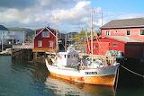 Boat, Norway