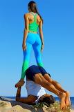 #Partner Beach Yoga