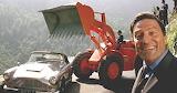 Peter Collinson: The Italian Job (1969)