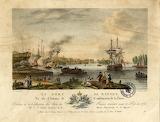 Le port de Nantes, 1776 (20 pièces)