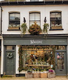 Shop Arundel West Sussex England