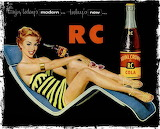 50's RC Cola Ad