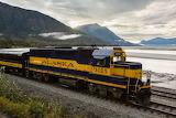 train,Alaska