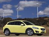 2010 Volvo C30 DRIVe AU-spec