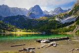 Zugspitze Germany - Photo from Piqsels id-jxvqz