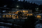 """Architecture archdaily """"Mountains House"""" India """"Architects- Ant"""