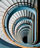 Stairwell Amsterdam