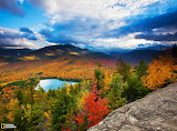 Autumn in Adirondacks...