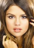 Selena Surprised