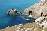 Presqu'île Crozon