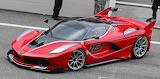 2015_Ferrari_FXX-K_in_Shanghai