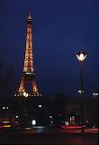 Europe - France - Paris - Night Scenes 05