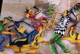 musician graffiti