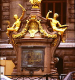 Europe - France - Paris - Opera House1