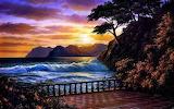Nothing like a beautiful sunset