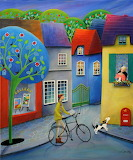 Romeo and Juliet - Iwona Lifsches