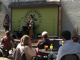 Outdoor Music in Austin