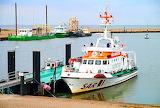 Rescue Boat, Netherlands