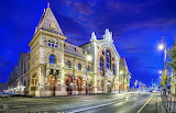 Central Market - Budapest - Hungary
