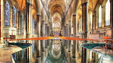 #Salisbury Cathedral England