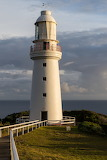 Airey's Inlet Lighthouse