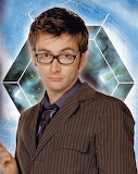 David Tennant Doctor Who