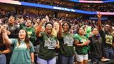 Baylor Lady Bears National Champions!