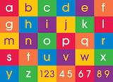 alphabet Colors