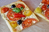 for gourmets!-pizza