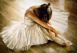 Dedicated Ballerina