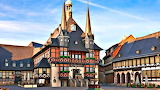 Village of Wernigerode Germany