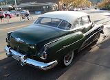 1952 Buick Super Riviera car